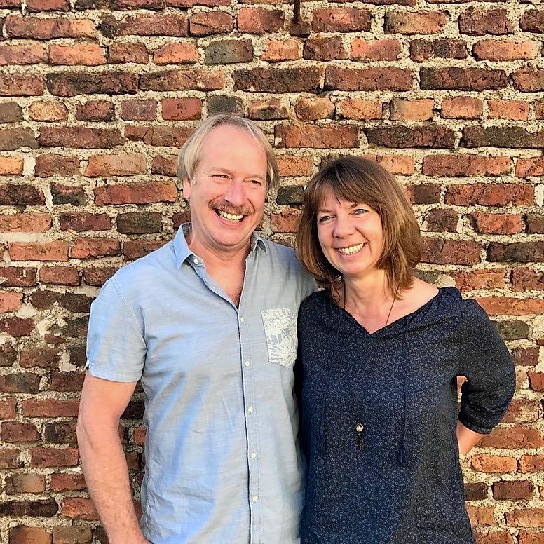 Michael und Sylvia Geier