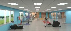 Cranford Rehab and Nursing Center PT Room 300 24x36.jpg