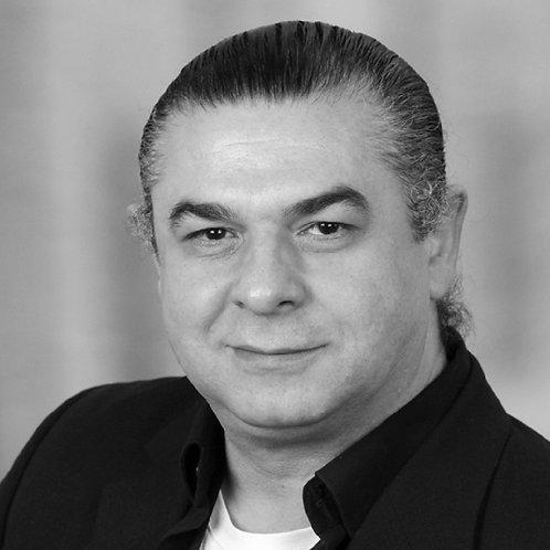 Ali Akgül