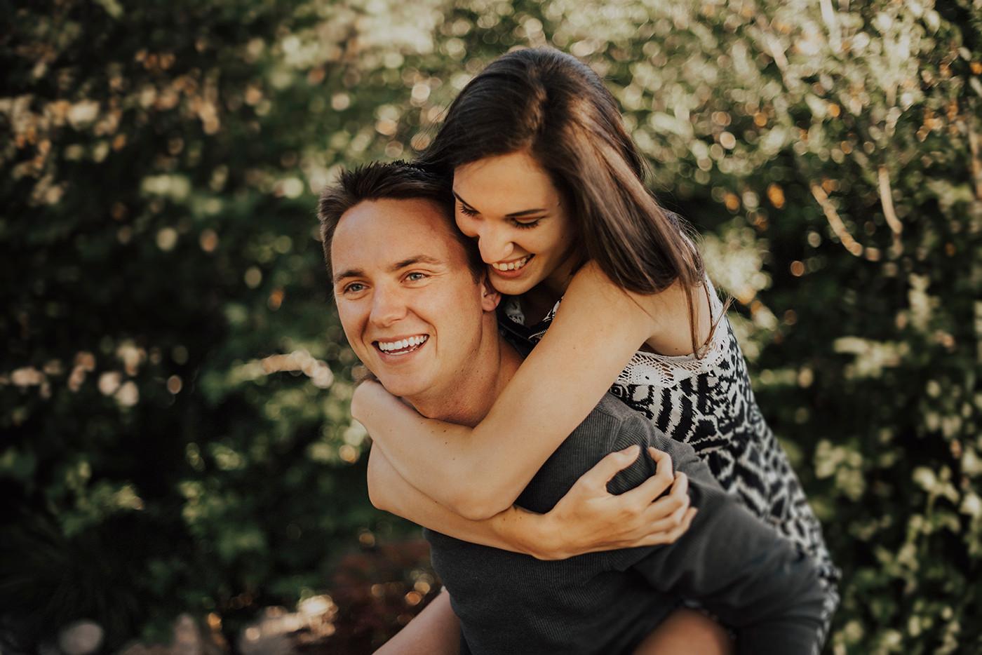 Jenny + Jason