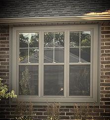 Harper Home Renovations Window