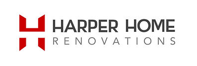 Harper Home Renovations Logo