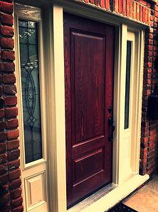 Harper Home Renovations Door