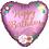 Thumbnail: Bunch of 3 - Happy Birthday Balloons