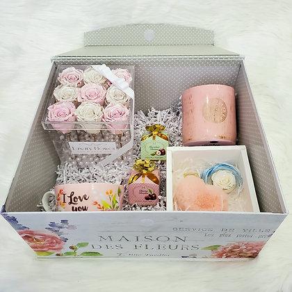 Maison Fleuriste - Gift Box