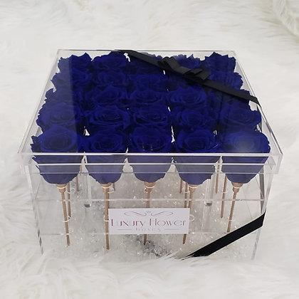 An Eternity of Love - Royal Blue