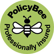 GreenPolicyBeeBadge.jpg