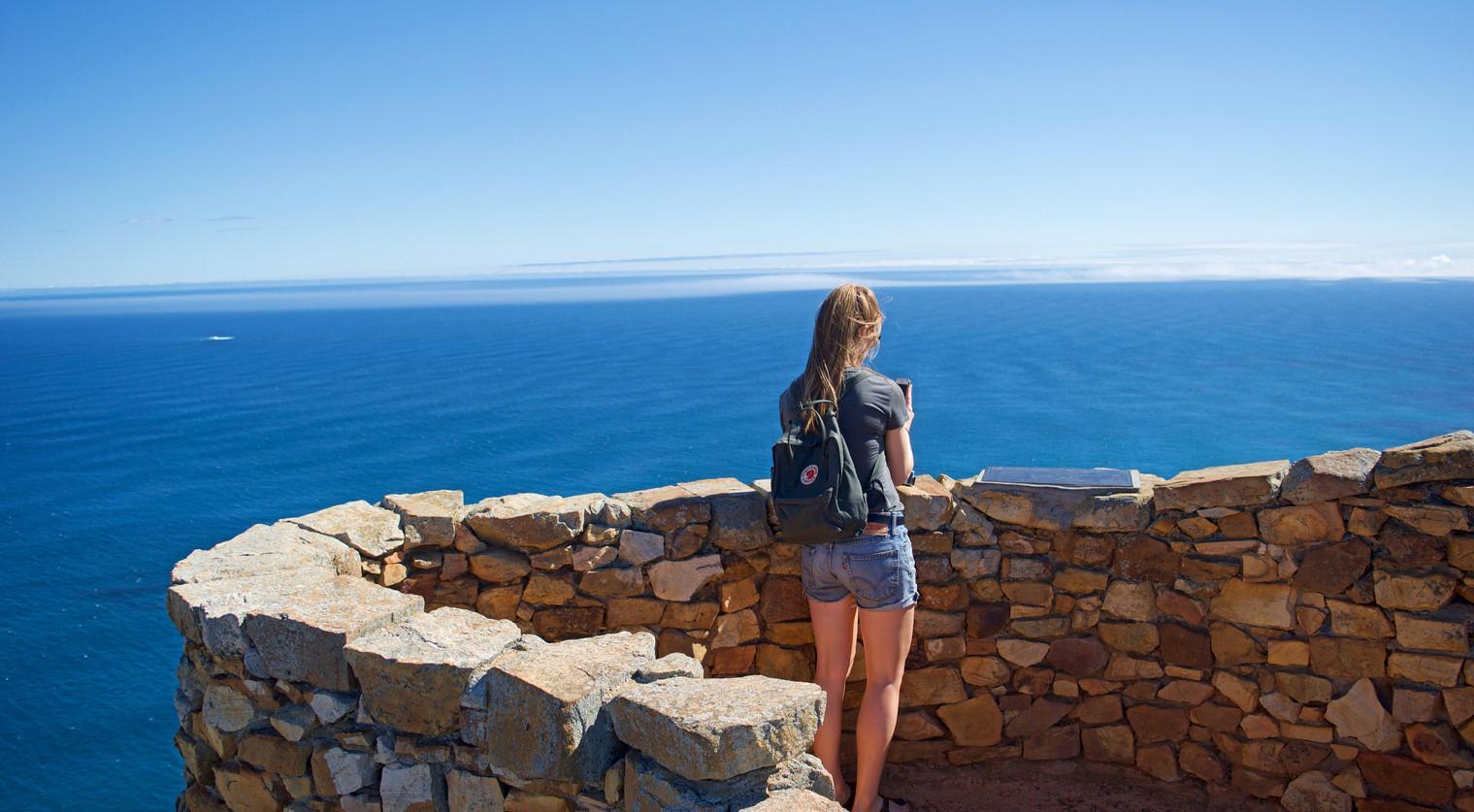 Cape peninsular