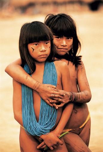 Xingu - MT