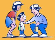Новые статьи в разделе родителям
