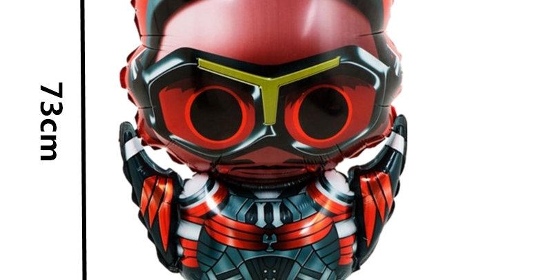 TBS Foil - Marvel Heroes Foil Balloon-Ant Man