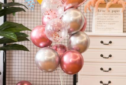 TBS Balloon Stand Kit