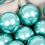 "Thumbnail: TBS Latex - 10"" Mix Chrome Balloon"
