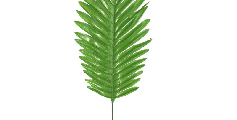 TBS Accessories - Fake Tropical Leaves_Green