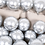 Thumbnail: TBS Latex-Silver Chrome  Balloons 10pcs/pack