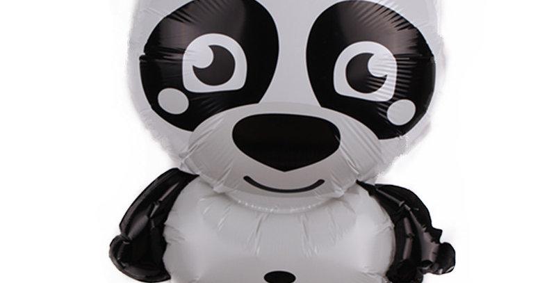 TBS Foil - Panda Shaped  foil Balloon