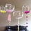 "Thumbnail: TBS Clear 20"" Bubble Balloon"