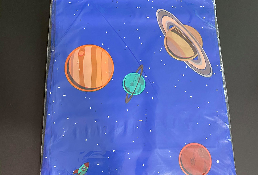 TBS Accessories_100pcs Poly Mailer_Planets