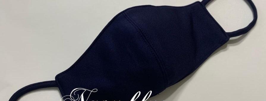 Essential Mask Navy Blue