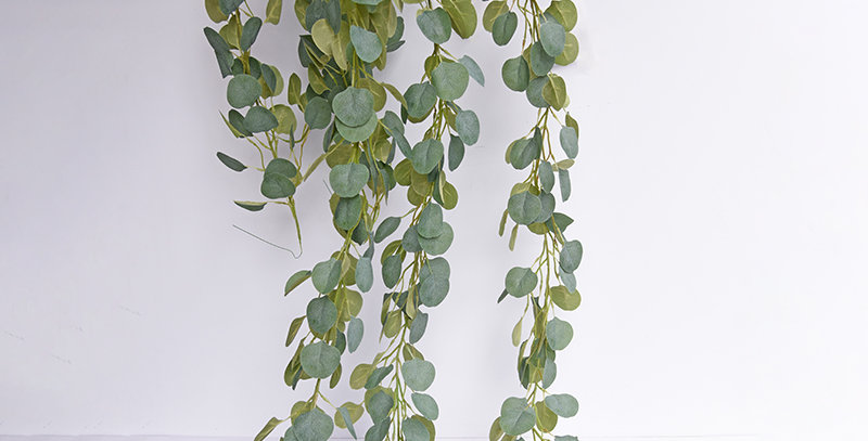 TBS Accessories-Fake Eucalyptus Garland