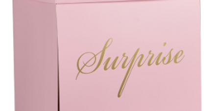 TBS Accessories-Balloon Surprise Box Pink
