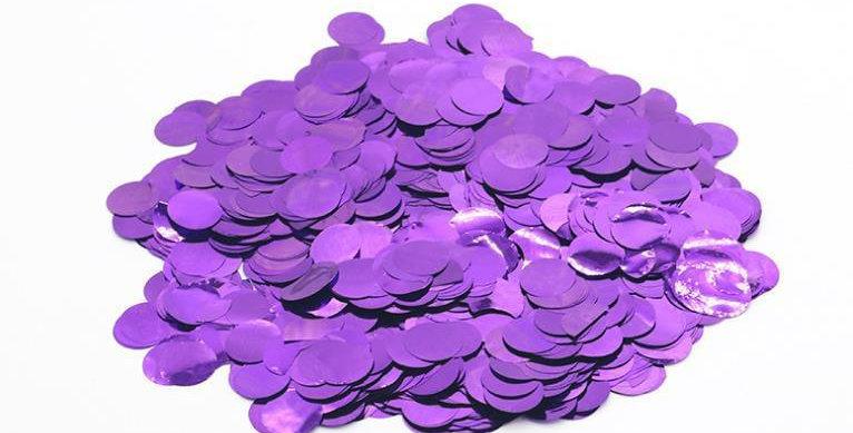 TBS Accessories_Confetti Purple