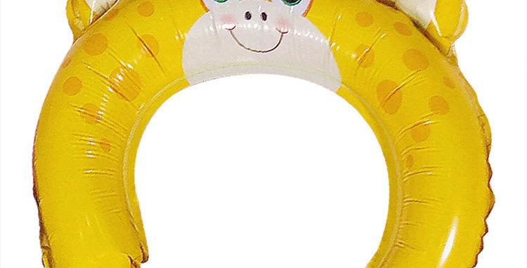 TBS Giraffe Headband Balloon