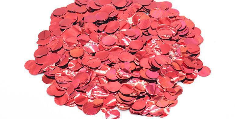 TBS Accessories_Confetti Red