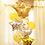 Thumbnail: TBS Foil - Crown Balloon