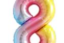 """TBS Foil - 8 Balloon 40"""""""