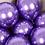 Thumbnail: TBS Latex-Purple Chrome  Balloons 10pcs/pack
