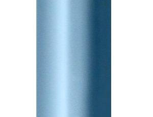 TBS Latex- 260 Blue Reflex/Chrome Round Balloon_ 25pcs