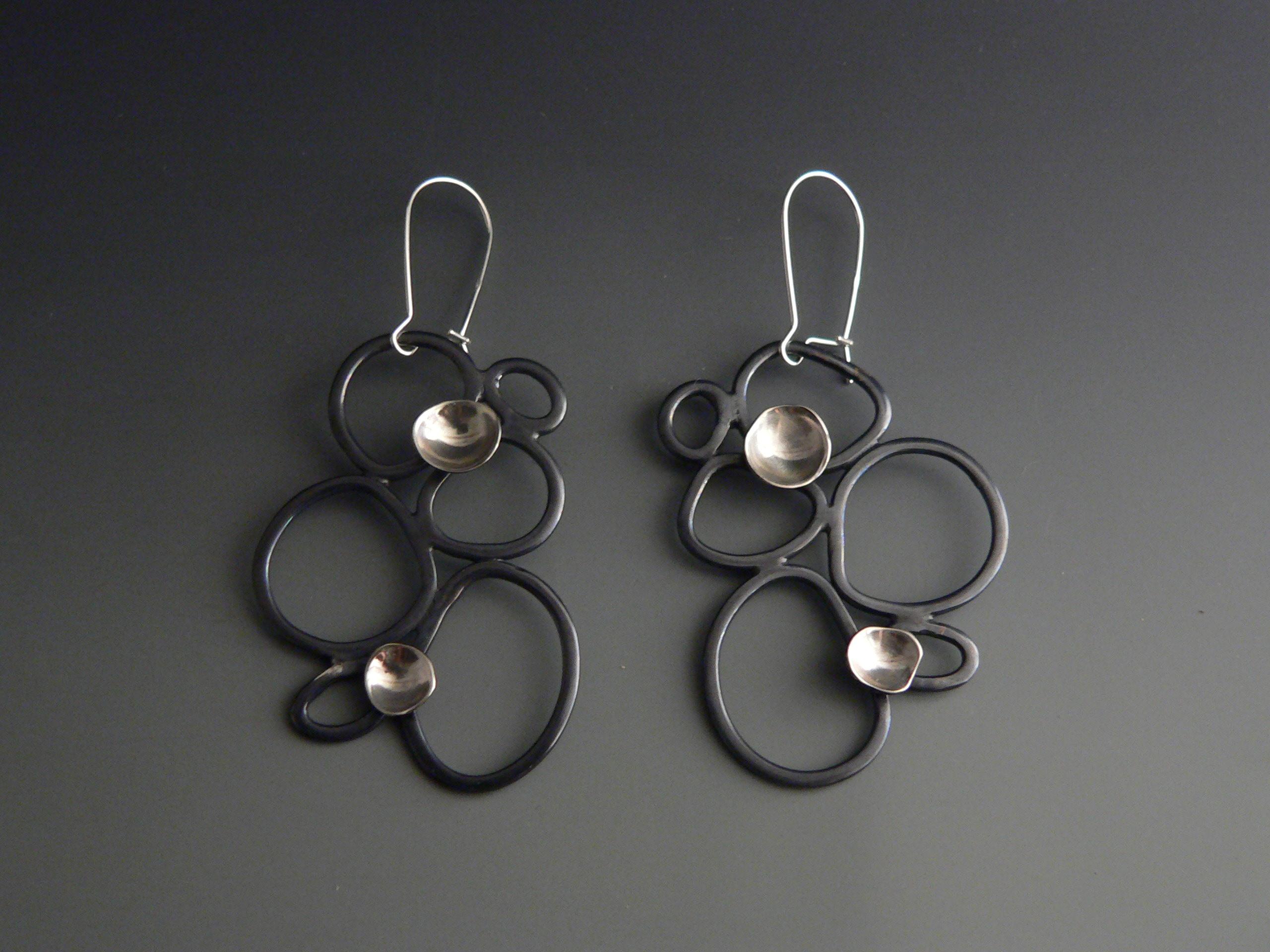 Earrings #140