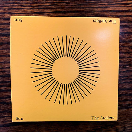 Sun (Physical Copy)
