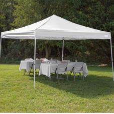 12x12 Pop Up Tent $60.00