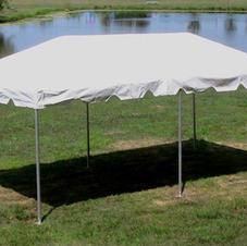 10x20 Frame Tent $175