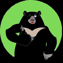 black bear circle.png