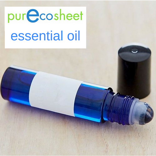 PurEcosheet Essential Oil
