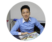 Mr Wynn Khoo, Ex-MOE teacher for Principles of Accounts