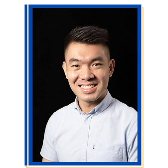 Mr Hendra - Chemistry Specialist in Singapore