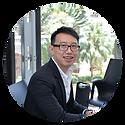 Mr Calvin Lim - Chemistry Specialist