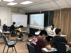 SG Chemistry | Ex-MOE Chemistry Specialists | O level and A level Chemistry
