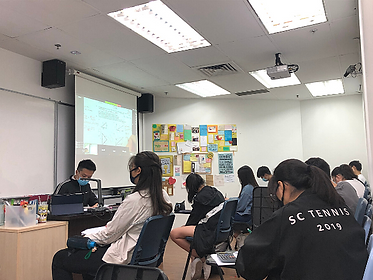 Physics tuition, crash course at Bukit Timah