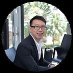Mr Calvin Lim - JC Chemistry Specialist
