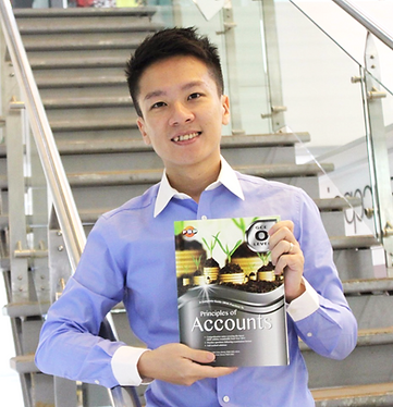 Mr Wynn Khoo | POA Specialist | Author of POA Assessment Book