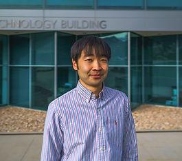Yusuke Tsuno's profile