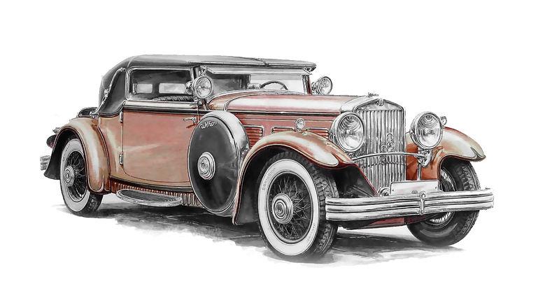 Rolls Royce Khaas Bagh