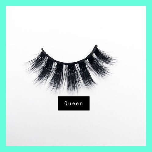 QUEEN STYLE LASHES