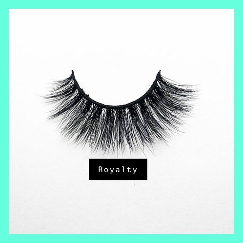 ROYALTY STYLE LASHES