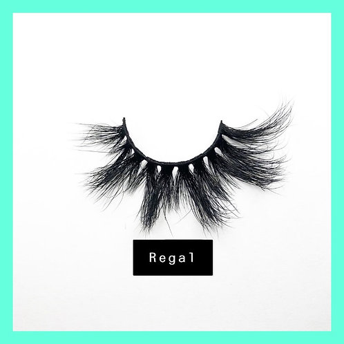 REGAL STYLE LASHES